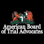 American Board of Trial Advocate