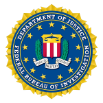Department of Justices FBI